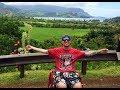 QUADRIPLEGIC DREAM TRIP TO KAUAI