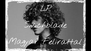 LP - Switchblade Magyar Felirattal...