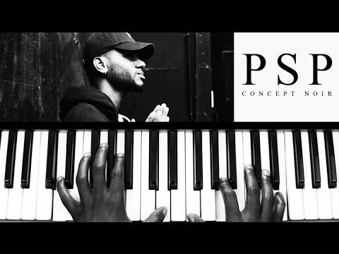 Bryson Tiller   Exchange   Piano Tutorial