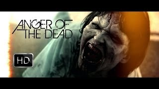 ANGER OF THE DEAD ― Award Winning Zombie Short Film (2013) HD - sub eng