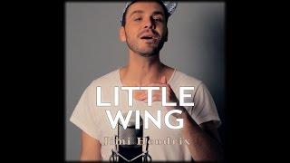 Little Wing (Jimi Hendrix) by Kier