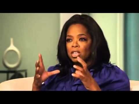 Oprah on Taking Responsibility for Your Life   Oprah's Lifeclass   Oprah Winfrey Network