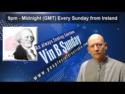Vin B Sunday mike montagne mathematically Perfected economy