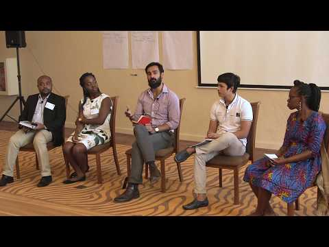 Science Engagement in Schools: panel discussion