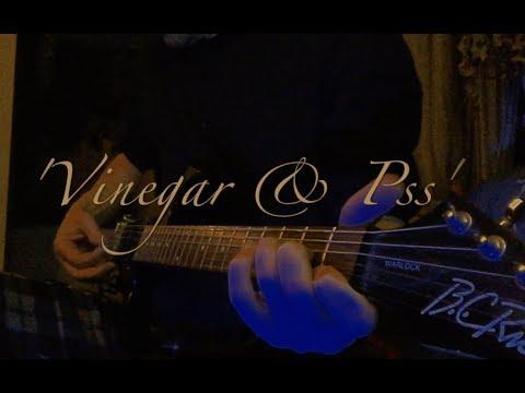 'Vinegar & Pss' (Falsely Accused)  -Seattless orginal bkCENTURIES music Edied