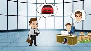 Как Не Быть Обманутым При Покупке Авто Из Сша | Как Пригнать Авто Из Сша