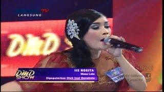"lis Rosita "" Masa Lalu ""  DMD Show (25/2)"