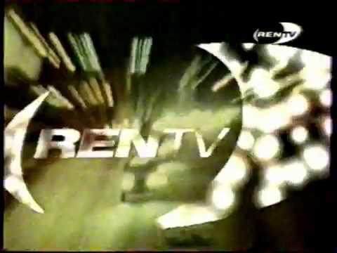 Конец эфира (Ren-TV,