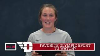 Getting to know Emily Jones