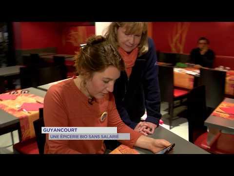 Guyancourt : une épicerie bio sans salariés
