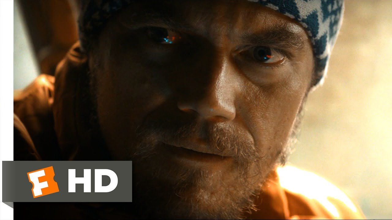 The Night Before (6/10) Movie CLIP - Looking Into Your Soul (2015 ...