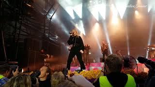 Ellie Goulding - Aftertaste live at Smukfest 11/8-17 (Skanderborg, Denmark)
