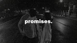 Free Sad Xxxtentacion Type Beat - ''Promises''   Sad Piano Instrumental 2019