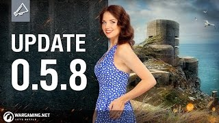 dasha presents the 058 update notes