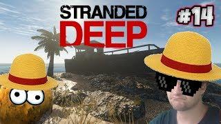 Stranded Deep # 14 - Neue Pläne