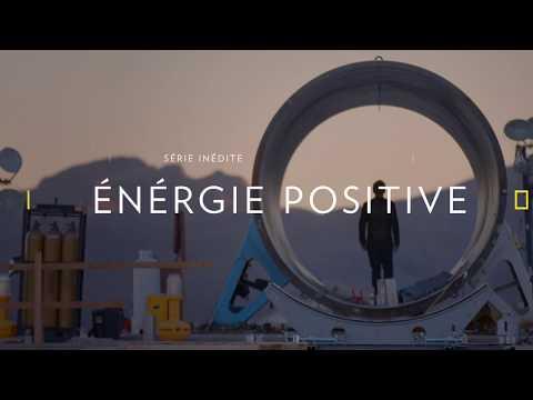 Energie positive | Bande-annonce