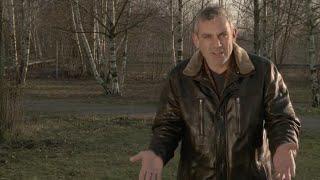 """""""Mitreden, mitmachen, mitentscheiden!"""" - Wladimir Kaminer"""