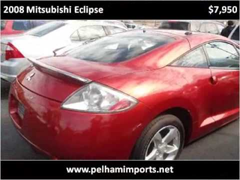 2008 mitsubishi eclipse used cars pelham al youtube. Black Bedroom Furniture Sets. Home Design Ideas