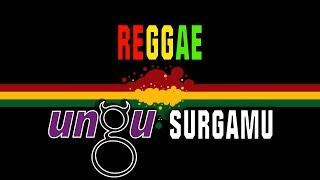 Reggae ungu - surgamu