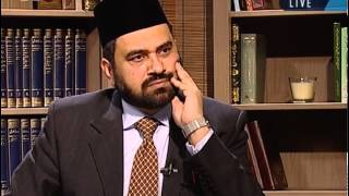 Urdu Rahe Huda 16th February 2013: Ask Questions about Islam Ahmadiyya