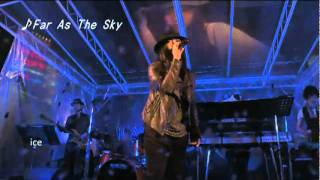 Charice Live in Japan, 'New World', 'Far As The Sky', 'Before It Explodes' c/o ACUVUE® (2 of 2)