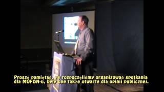 UFO tabu, sensacyjne badania ufologa Joe Jordana - duchowe raporty, polskie napisy