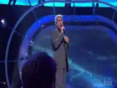 Taylor Hicks - You Send Me
