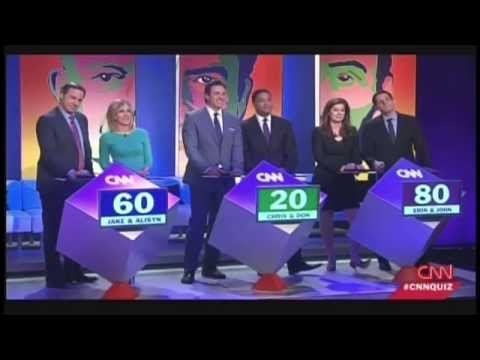 The CNN Quiz Show: Presidents Edition (2015)