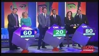 The CNN Quiz Show: Presidents Edition (2015)