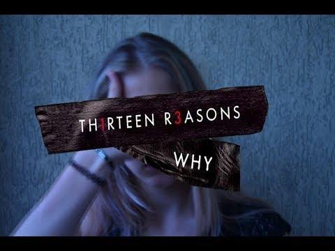 Сериал 13 причин, почему смотреть онлайн