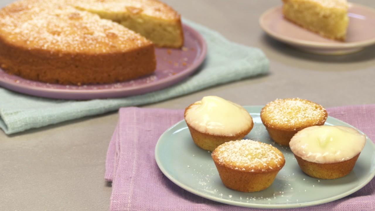 Grundrezept für Kuchen und Muffins | Chefkoch.de - YouTube