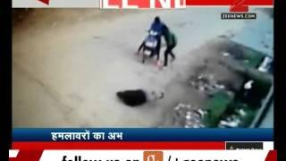Haryana: National Kabaddi player shot five times in Rohtak