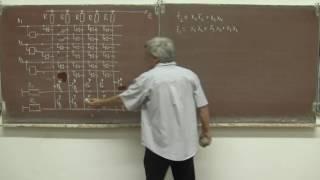 Лекция 305. Программируемая логическая матрица