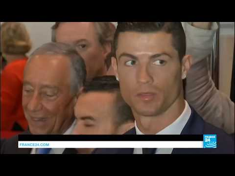 Spain: Real Madrid star Ronaldo denies tax evasion in Madrid court