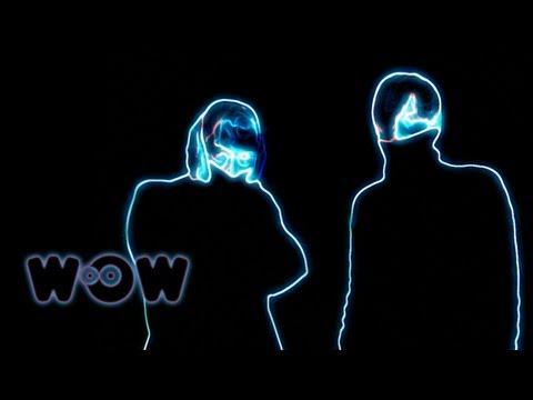 NEON LIGHTS - Heaven | Official Video thumbnail