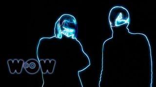 NEON LIGHTS - Heaven - на WOW TV
