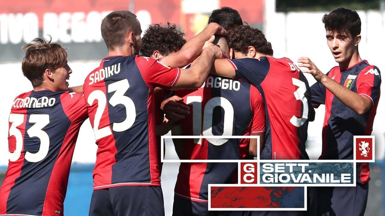 Genoa For Special, Cambiaso Risso è il nuovo sponsor