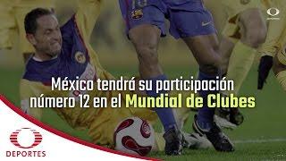 México en Mundial de Clubes | Televisa Deportes