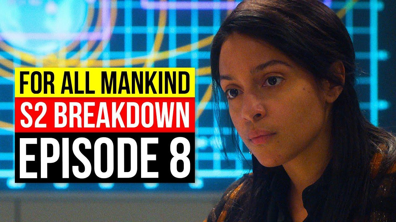 Download For All Mankind Season 2 Episode 8 Breakdown