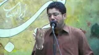 Ya Muhammad - New Naat / Manqabat By Mir Hasan Mir