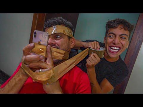 Paródia maneiras idiotas de morrer (Dumber ways to die) legendado em português from YouTube · Duration:  1 minutes 58 seconds