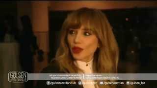 İTÜ EMÖS Yılın En BaşArılı Şarkısı ''İltimas'' - Gülşen