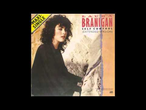 Laura Branigan  Self Control Extended Version