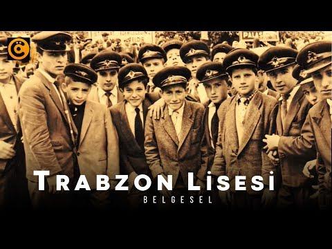 """Trabzon Lisesi"" Belgeseli"