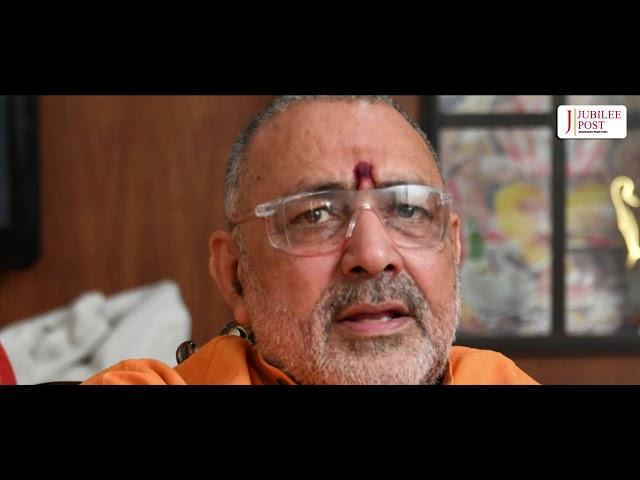 बिहार में दुर्गा भक्तों  पर किसके कहने पर चली गोलियां ?
