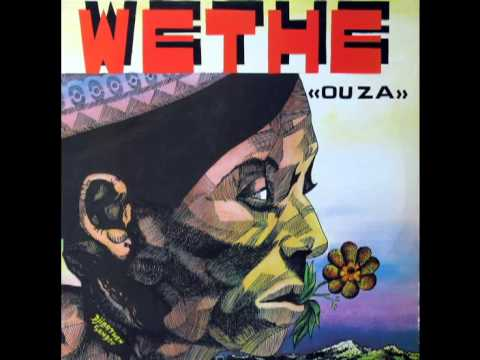 Ouza Et Teranga International Band - Wethe (1980)