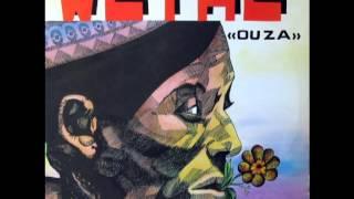 Ouza Et Teranga International Band - Wethe (1980)