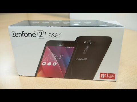 [Hindi] Asus Zenfone 2 Laser ZE550KL  Full n Final Review with Good and Bad