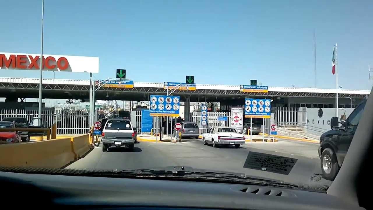 ciudad de paso: