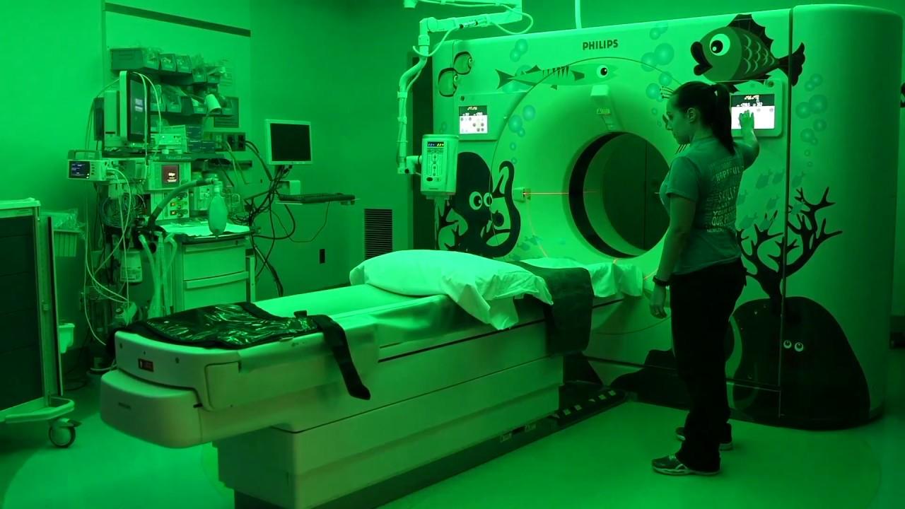Radiology/Medical Imaging & Interventional Radiology